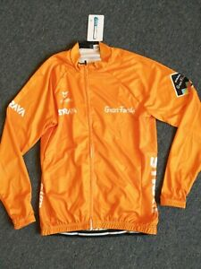 STRAVA GRAN FONDO TEAM CYCLING JERSEY Medium New with tag
