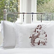 cotton blend bedroom decorative bed pillows