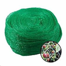 Anti Bird Agro Net with 70 Cable Clips 30 * 10 feet Best for Home purpose