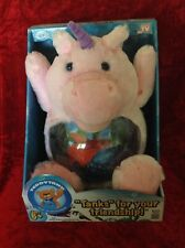 """Magical Unicorn Fish Tank New! - """"Tanks"""" for your Friendship! Fish not included"""