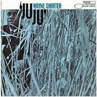 Wayne Shorter: Ju - CD