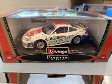 Burago Porsche GT3 Cup 1:24