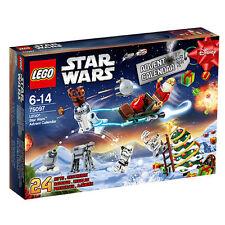 LEGO 75097 Star Wars ADVENDSKALENDER Weihnachten Kalender 2015