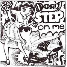 RAMI (Channapragada) Don't Step On Me CD Unknown but Great Christian Jazz Singer