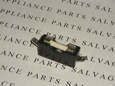 MICROWAVE OVEN 20A CERAMIC FUSE & HOLDER 4393308 W10138793 W10117908 NEW PULL