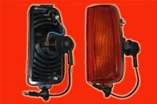 Blinker Blinkleuchte Ford Taunus Cortina Bj. 9 / 76 - 8 / 79 orange Beleuchtung