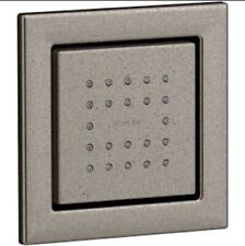 Kohler 8003-VNT watertile 22 nozzle bodyspray Vintage Nickel Unopened Box