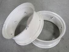 2 Wheel Rims 12x28 For Oliver 1250 550 Super 55