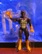 """Marvel Legends 2016 COTTONMOUTH FIGURE Loose 6"""" Serpent Society Onslaught Wave"""