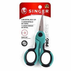 """4.5"""" ProSeries Scissors by Singer"""
