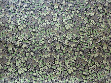 """LIBERTY OF LONDON TANA LAWN COTTON FABRIC """"Wiltshire Berry"""" 2.3 Metres GREENS"""