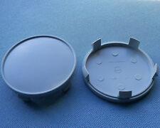 2 St. Nabenkappen Nabendeckel Felgendeckel 68,5 mm 66,5 mm grau für BMW B67