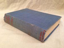 Erle Stanley Gardner - Case of the Stuttering Bishop, 1st 1937 Cassell, Scarce