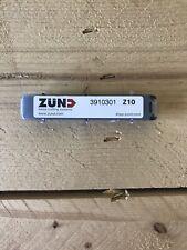 ZUND Z10 Cutting Blade. GENUINE ZUND BLADES
