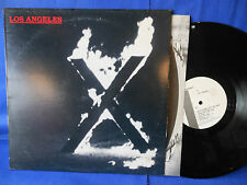 X los angeles 1982 EXPANDED ITALY EXC-