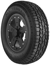 Multi Mile Trail Guide All Terrain 24575r16 111s Owl Tgt79 Set Of 4 Fits 24575r16
