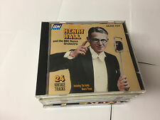 Henry Hall & the BBC Dance Orchestra1997 THIS IS ASW MINT - 743625522228