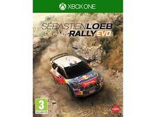 SEBASTIEN LOEB Rally Evo (XBOX ONE) NUOVO e SIGILLATO