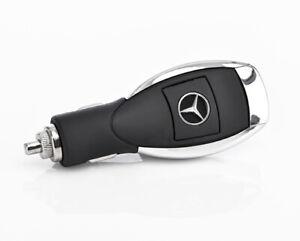 USB Power Charger Key Mercedes-Benz Handyladegerät Charger Plug 4 Ampere