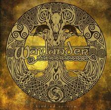 Waylander - Kindred Spirits [CD]