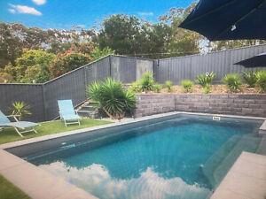 FRANKSPOOLS - Fibreglass Pools / Swimming Pools 7.0 x 4.2 mtr cosmopolitan