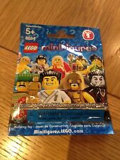 LEGO 8684 SERIES 2 RINGMASTER SEALED