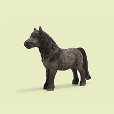 """41352 NEUF dans neuf dans sa boîte-NEW!!! /""""Scenery Pack shetland poney famille exclusif/"""" #schleich"""