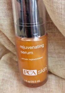 PCA Skin  Rejuvenating Serum  1 oz   NEW   FREE SHIPPING