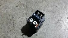 Honda ANF 125 Innova Injection - Starter Relay Solenoid