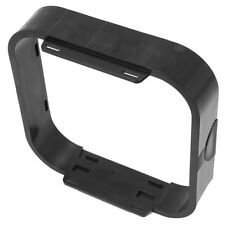 Square Lens Hood Sunshade for Cokin P series Square Filter Adapter Holder Black