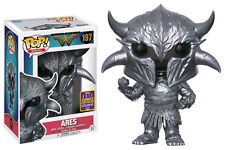 Wonder Woman Movie Ares SDCC 2017 US 197 Funko Pop Vinyl