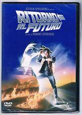 RITORNO AL FUTURO  DVD SIGILLATO!!!