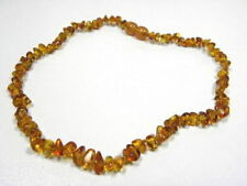 Amber Beads Handcrafted Jewellery
