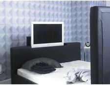 Leather Bed Frames & Divan Bases with Headboard