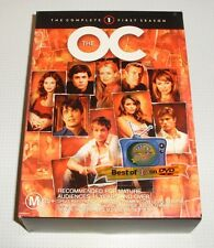 DVD - The OC - Complete First Season - 7 Disc Set
