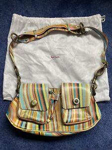Women's Paul Smith Shoulder Bag (With Dust Bag)