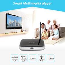 2GB/8GB Q7 Android TV Box CS918 Full HD 1080P RK3128 Quad Core Media Player
