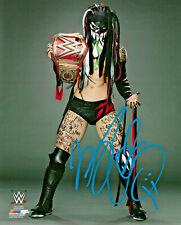 WWE FINN BALOR HAND SIGNED AUTOGRAPHED 8X10 PHOTOFILE PHOTO WITH PROOF & COA P1