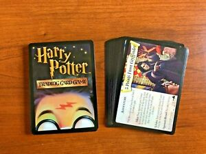 2002 WotC HARRY POTTER tcg ADVENTURES AT HOGWARTS complete UNCOMMON set 20 cards