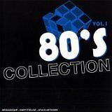 LAUPER Cindi, WHAM !... - 80's collection vol 1 - CD Album
