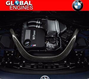 Bmw M3 E46 3.2 Engine Supply & Fit