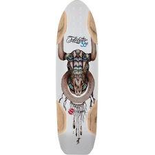 """Original Arbiter 36KT Longboard Skateboard 36"""" Board Pre-Gripped"""