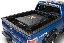 Tuff Truck Bag Ute 4x4 4WD Large Black PVC Waterproof Storage Cargo Bag