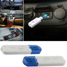 USB Bluetooth Stereo Audio Music Wireless Receiver Adapter For Car Home SpeakerQ
