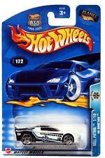 2003 Hot Wheels #172 Roll Patrol 40 Somethin'