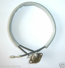 WHITE KNIGHT HEATER PLATE THERMOSTAT & LEADS