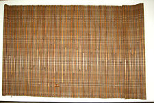 """~ Vista Products Woven Wooden Blind 26"""" W x 40"""" L ( D-3 )"""