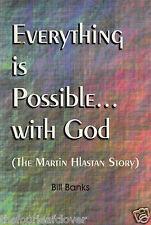 Martin Hlastan Bio Yugoslavia Baptist Pastor 1995 Inspiration Bill Banks