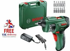 1dec93ffff6860 Bosch PSR Select 3.6V 1.5Ah Li-Ion Cordless Screwdriver