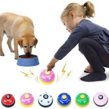 Pet Puppy Dog Training Bells Meal Potty Training Communication Bell Device MP